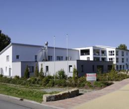 Alten- und Pflegeheime Bild 2