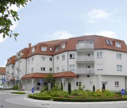 Alten- und Pflegeheime Bild 1