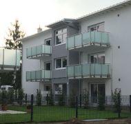 Geschosswohnungsbau Bild 9